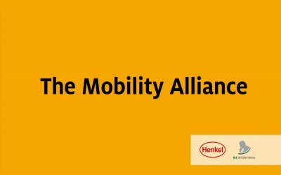 The Mobility Alliance: Double the expertise, square the outcome.
