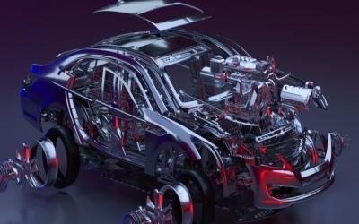 睿力第200辆新能源骡车完成制作顺利下线